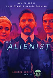 The Alienist Season 2 123Movies