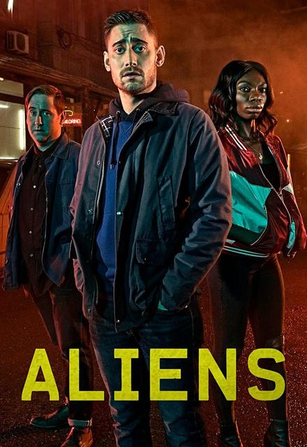 The Aliens Season 1 123Movies