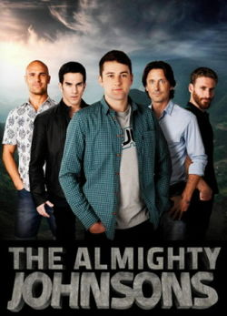 The Almighty Johnsons Season 2 123streams