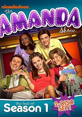 The Amanda Show Season 1 solarmovie