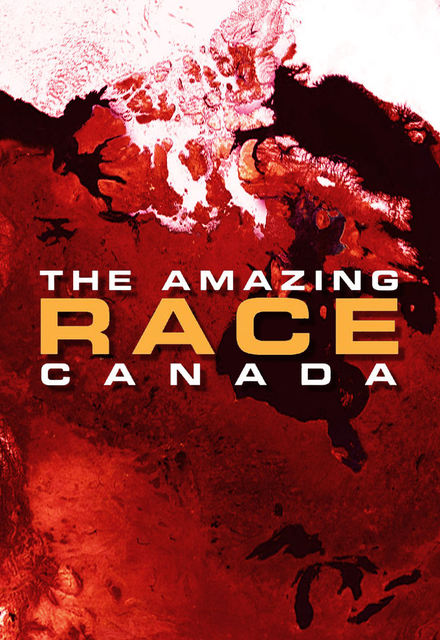 The Amazing Race Canada Season 7 funtvshow