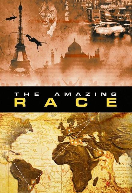The Amazing Race Season 28 123Movies