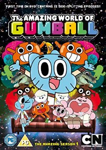 Watch Series The Amazing World of Gumball Season 2