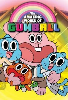 The Amazing World of Gumball Season 4 123streams