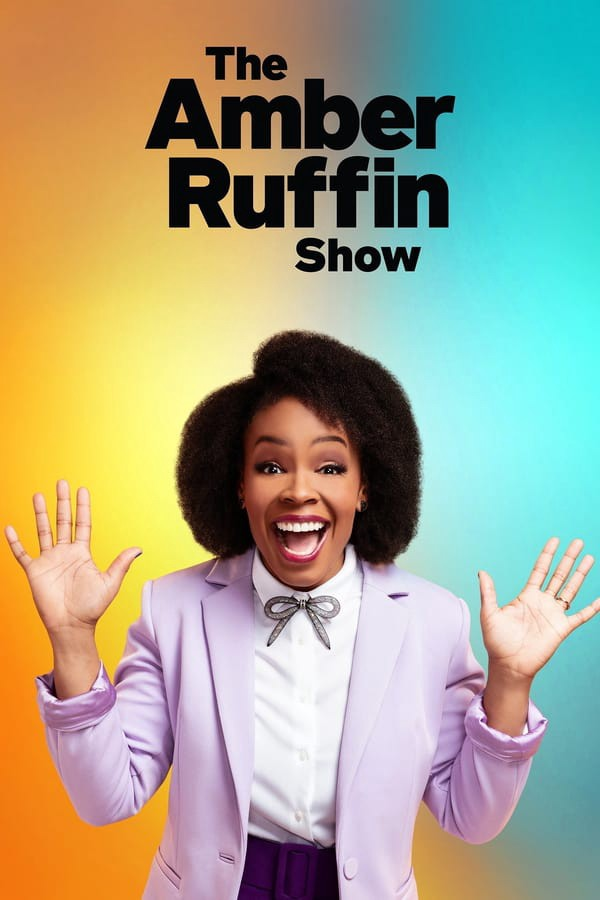 The Amber Ruffin Show Season 1