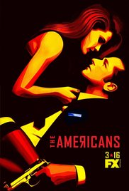 The Americans Season 2 123Movies