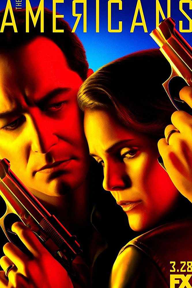 The Americans Season 6 123Movies
