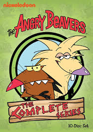 Watch Series The Angry Beavers Season 1