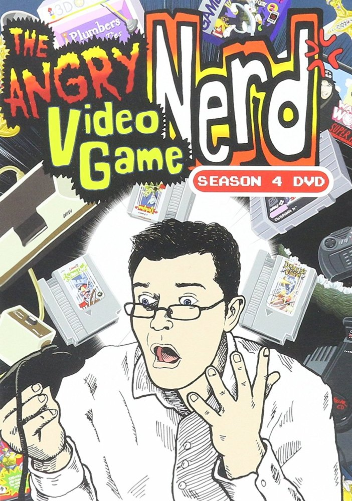 The Angry Video Game Nerd Season 2 123Movies