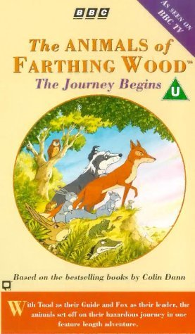 The Animals of Farthing Wood  Season 1 123Movies