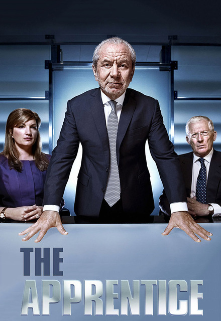 The Apprentice Season 2 MoziTime