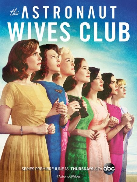 The Astronaut Wives Club Season 1 123movies