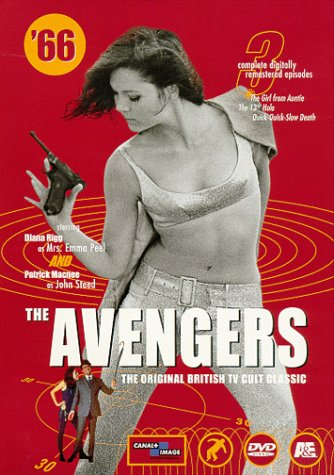 The Avengers Season 2 123Movies