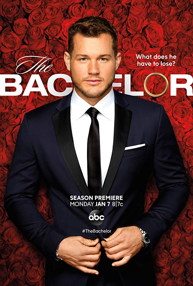 Watch Series The Bachelor Season 23