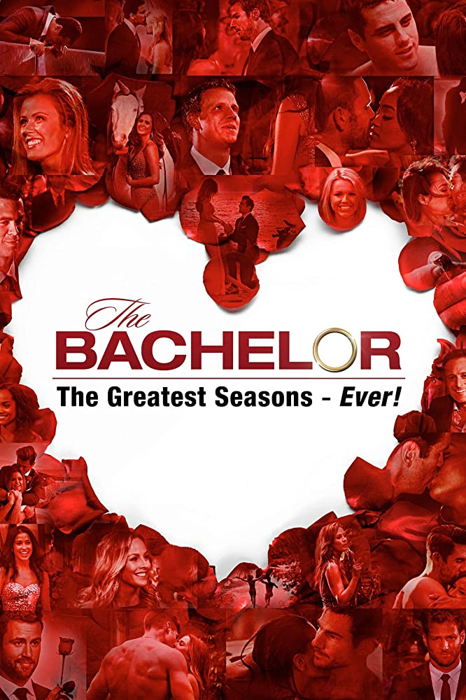 The Bachelor The Greatest Seasons — Ever Season 1 123Movies