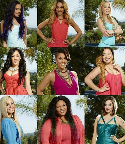 The Bad Girls Club Season 13 123Movies