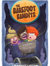 The Barefoot Bandits Season 02 123Movies