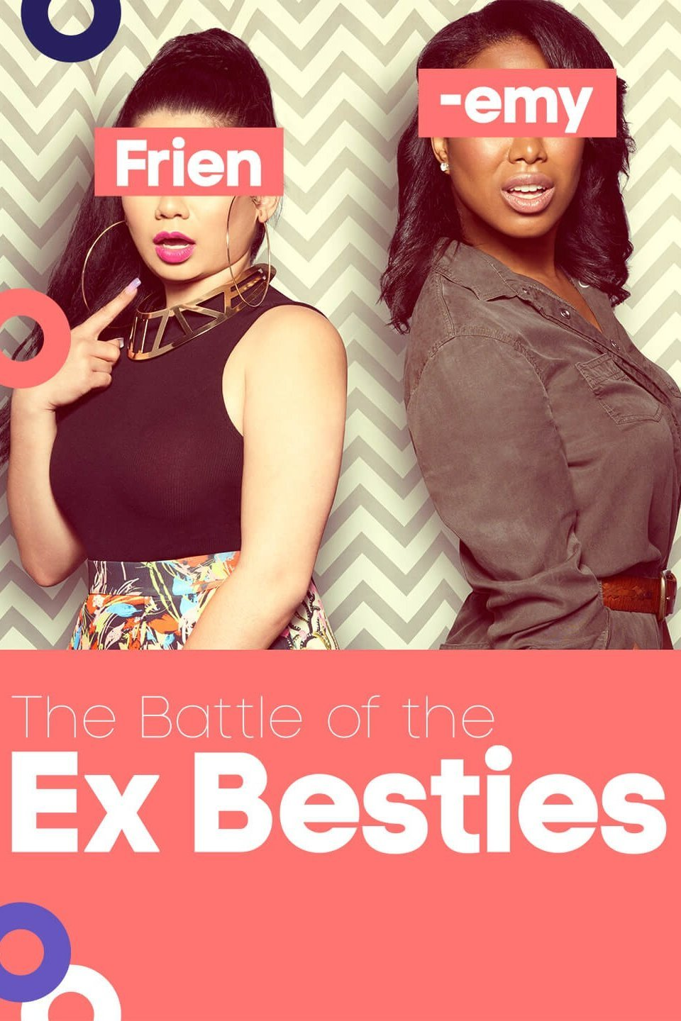 The Battle of the Ex Besties Season 1 123Movies
