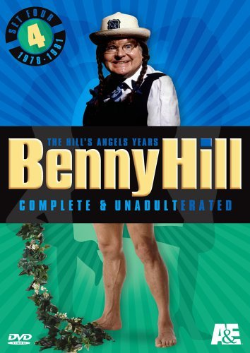 The Benny Hill Show Season 4 123Movies