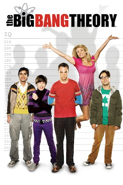 Watch Series The Big Bang Theory Season 2