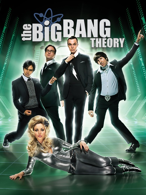 The Big Bang Theory Season 4 123Movies