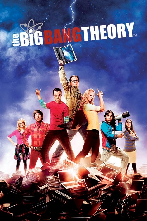 The Big Bang Theory Season 5 123Movies