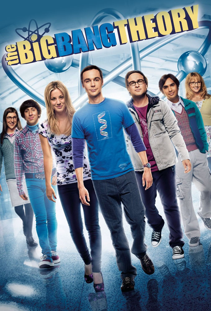 The Big Bang Theory Season 7 123streams