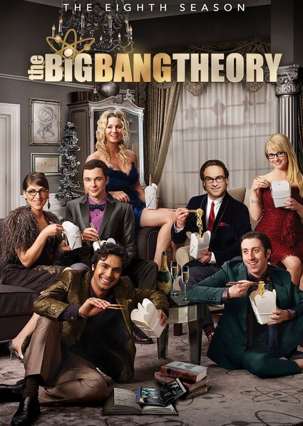 The Big Bang Theory Season 8 123Movies