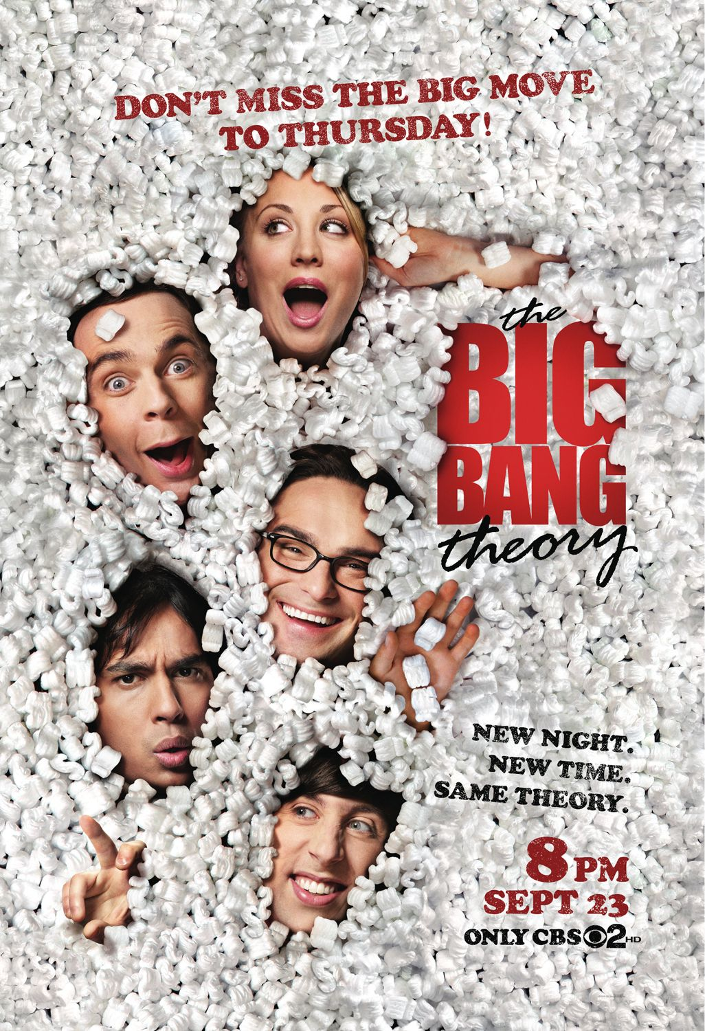 The Big Bang Theory Season 9 123Movies