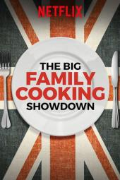 The Big Family Cooking Showdown Season 2 123movies