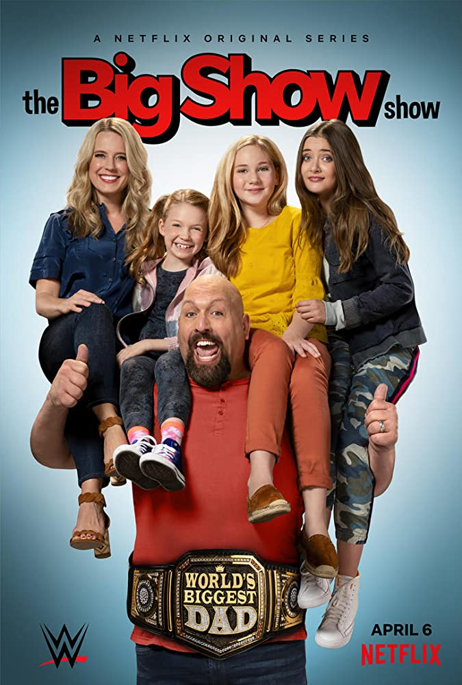 The Big Show Show Season 1 funtvshow