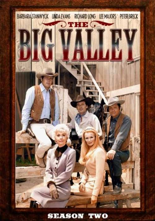 The Big Valley Season 2 MoziTime