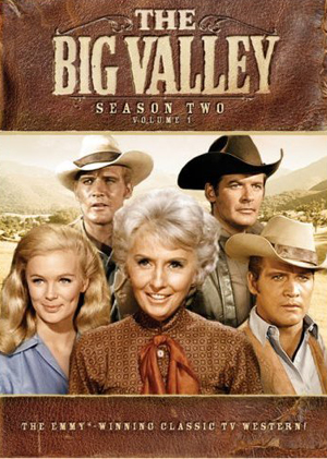 The Big Valley Season 3 123streams