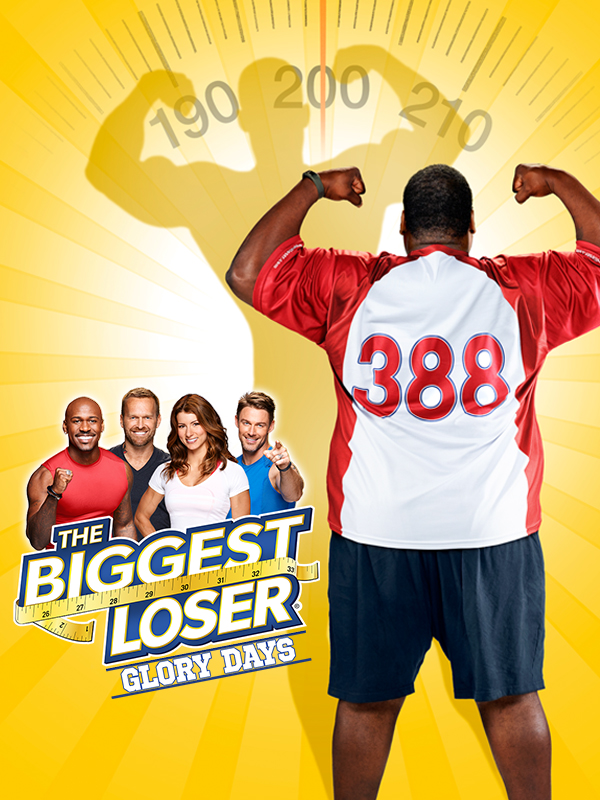 Watch Series The Biggest Loser AU Season 4