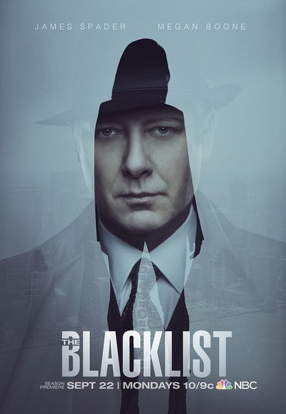 The Blacklist Season 2 123Movies