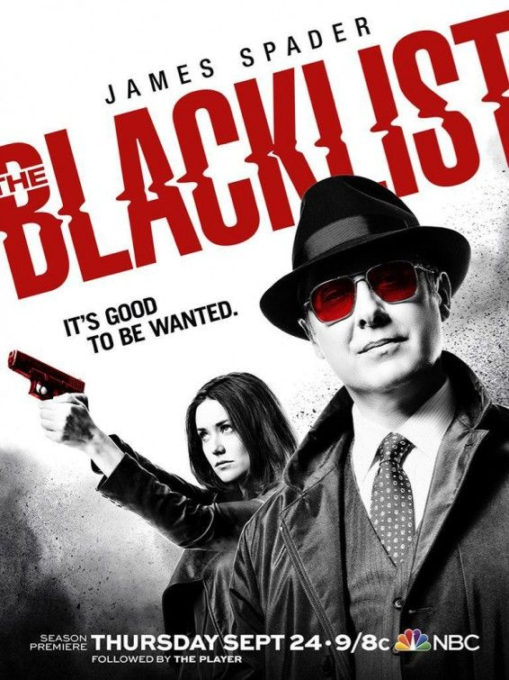 The Blacklist Season 3 123Movies