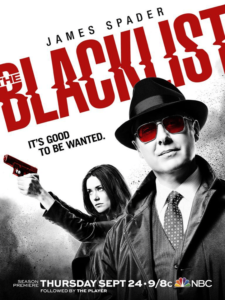 Watch Series The Blacklist Season 6