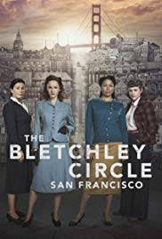 The Bletchley Circle San Francisco Season 1 Projectfreetv
