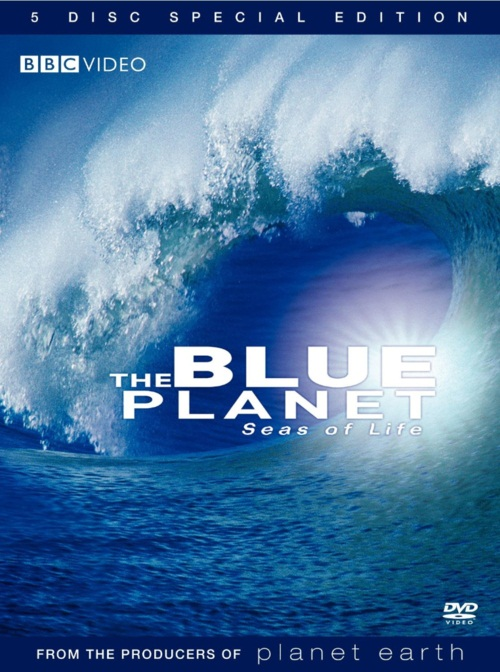 Watch Series The Blue Planet Season 2