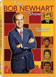 The Bob Newhart Show season 1 Season 1 Projectfreetv