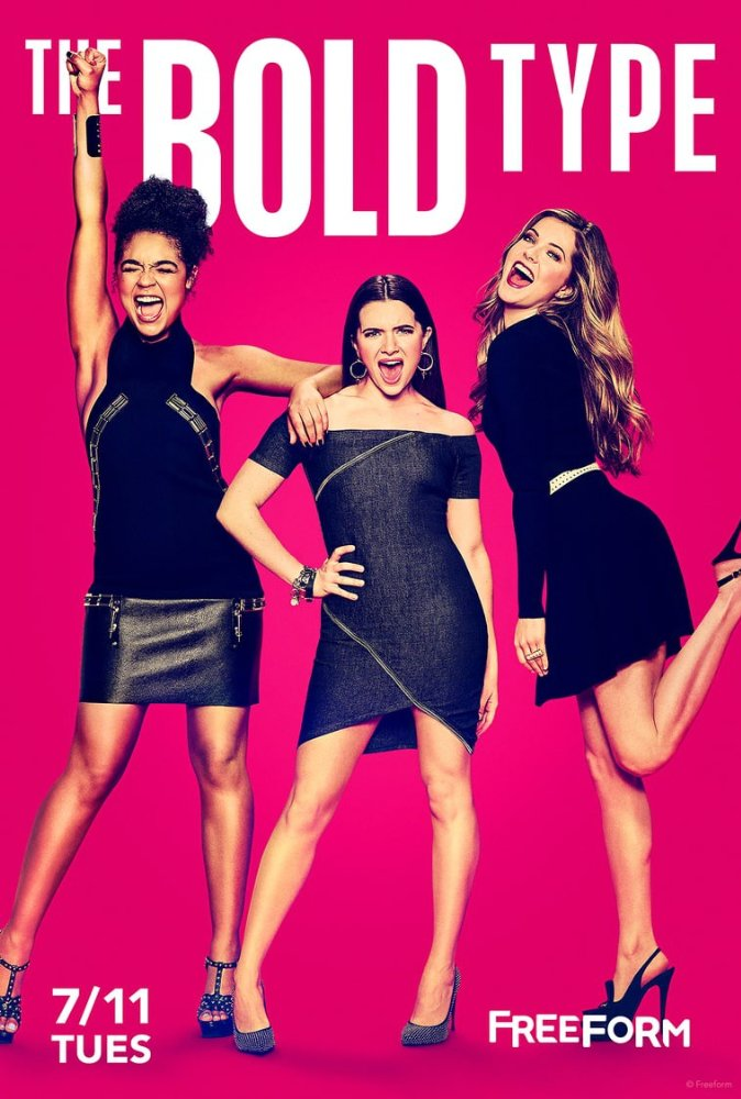 The Bold Type Season 2 123Movies