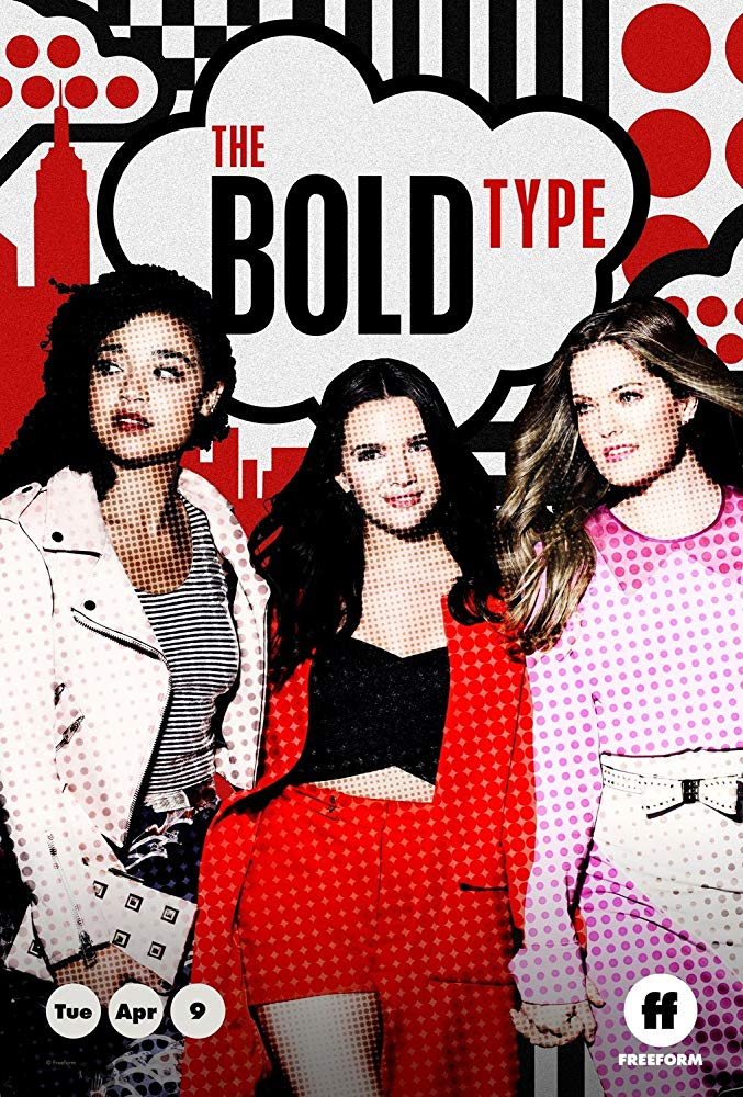 Watch Series The Bold Type Season 4