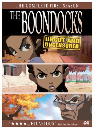 The Boondocks Season 1 Projectfreetv