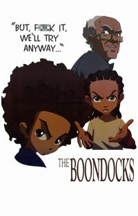 The Boondocks Season 4 123Movies