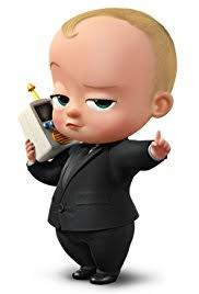 Watch Series The Boss Baby Back in Business Season 1