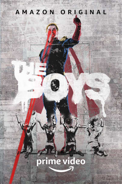 The Boys Season 1 123movies