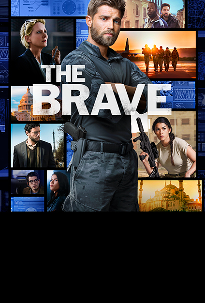 The Brave Season 01 123streams