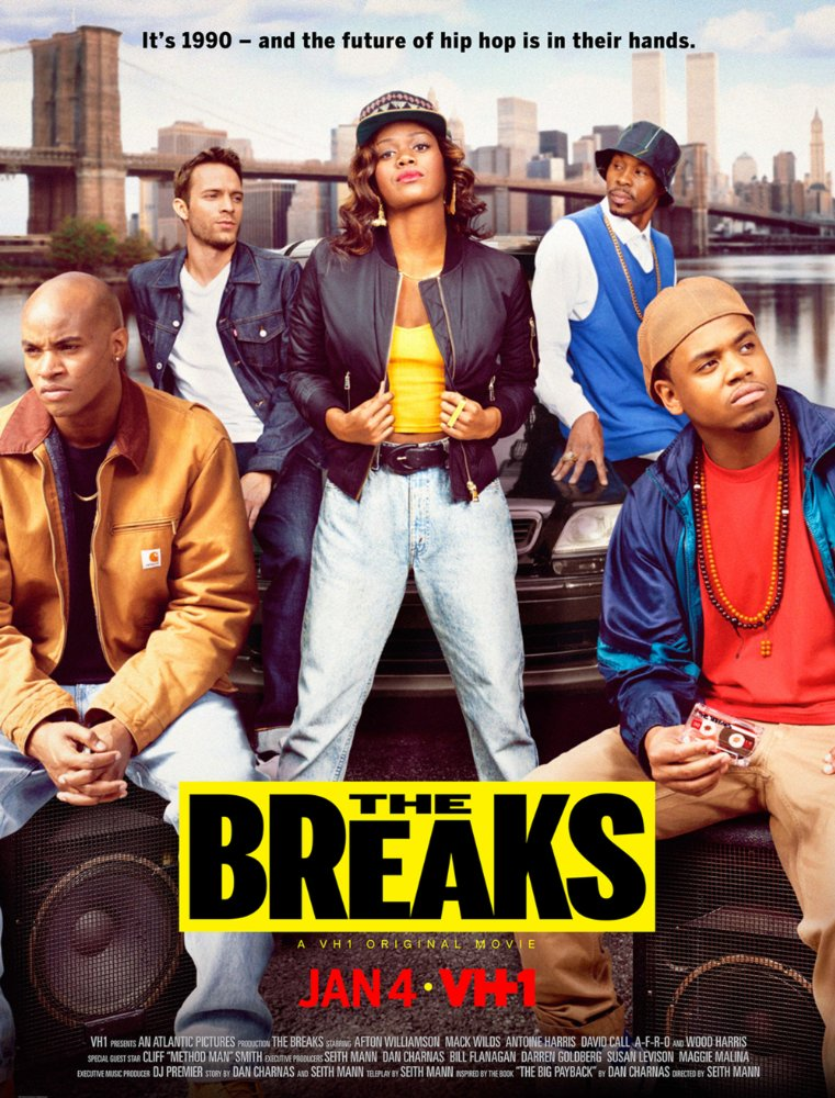 The Breaks Season 1 123Movies