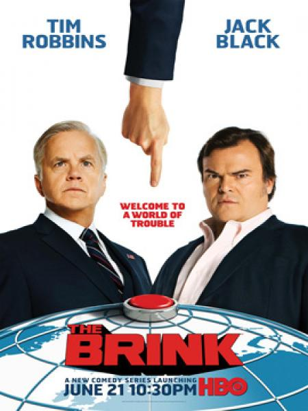 The Brink Season 1 123Movies