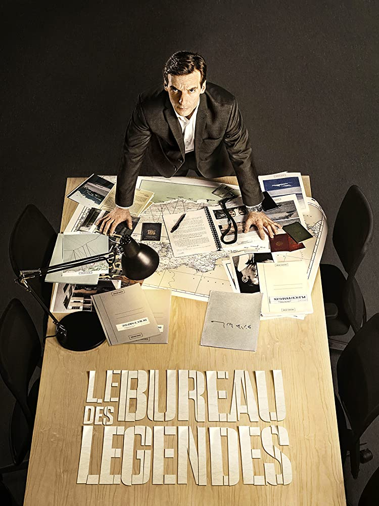 The Bureau Season 5 123Movies